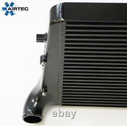 Airtec Level 2 Front Support Cooler For Seat Leon Cupra (1p) 2.0 Tfsi
