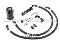 Catch Can Integrated Engineering For Leon 2 Cupra / S3 8p 2.0 Tfsi Iebacc1
