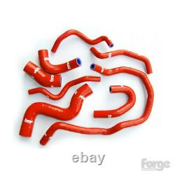 Forge Motorsport Silicone Cooling Pipe Kit Seat Leon Cupra 2.0 Tfsi