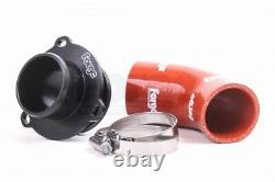 Forge Turbo Silencer Removal Fmmd1 Pipe For Seat Leon Cupra 2.0 Tfsi