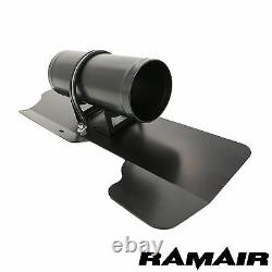On Ramair Size Induction Air Filter Kit For Seat Leon Cupra R & 2.0 Tfsi
