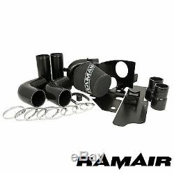 Ramair On Size Air Filter Induction Kit For Seat Leon Cupra R & 2.0 Tfsi