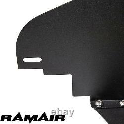Ramair On Size Induction Air Filter Kit For Seat Leon Cupra & R 2.0 Tfsi