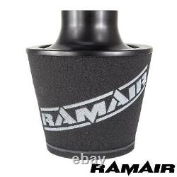 Ramair On Size Induction Air Filter Kit For Seat Leon Cupra - R 2.0 Tfsi