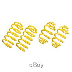 St Lowering Springs Seat Leon Cupra / R 1p 2.0tfsi Year Mfr. 09/09