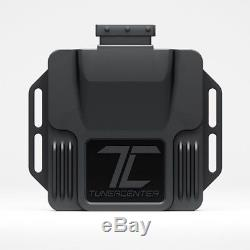 T-chip Excl. Seat Leon (5f) 2.0 Tfsi Cupra (265 Ps / 195 Kw) Tubing Chip